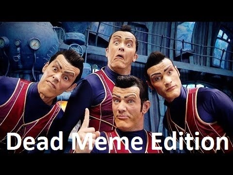 We Are Number One Meme Funny Image Photo Joke 14