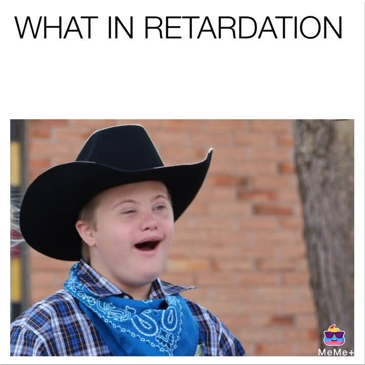 What In Tarnation Meme Funny Image Photo Joke 15