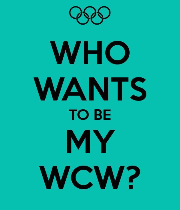 Who Wants To Be My WCW