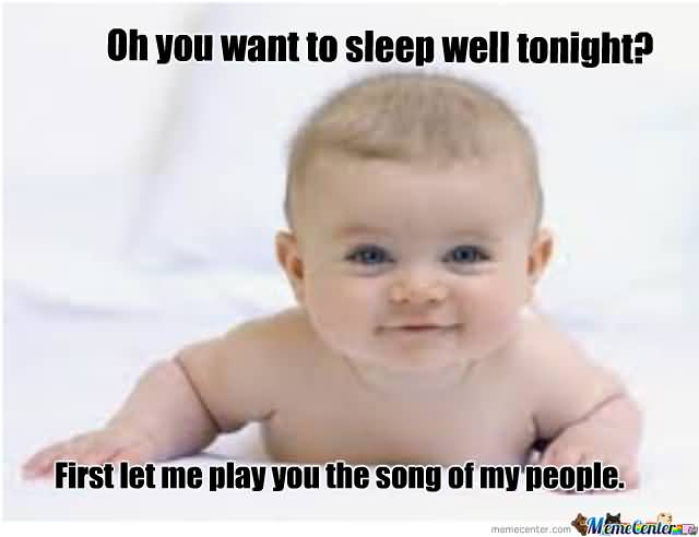 Baby Meme Funny Image Photo Joke 06