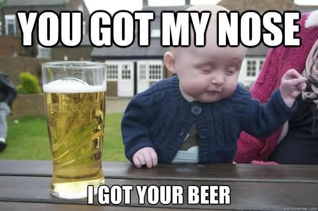 Beer Meme Funny Image Photo Joke 08