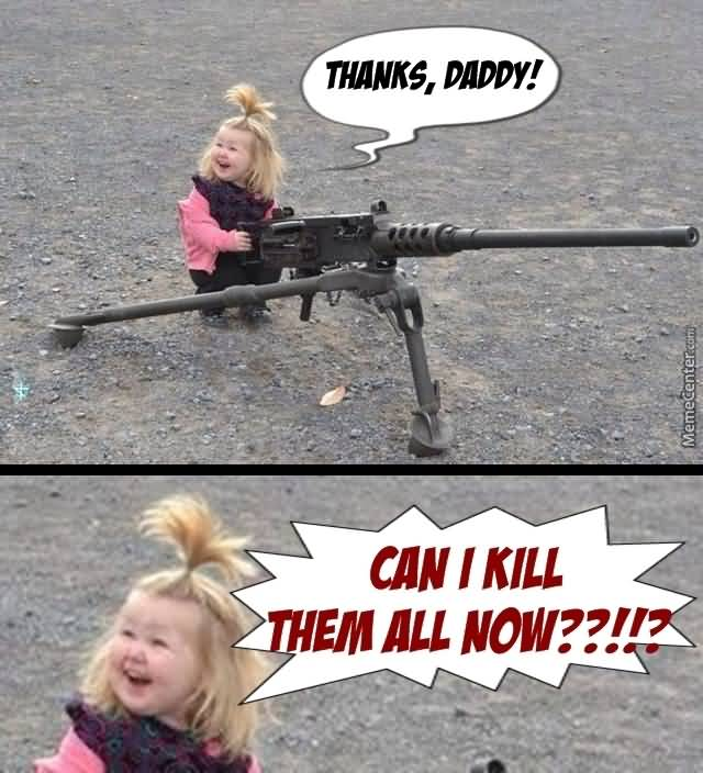 Daughter Meme Funny Image Photo Joke 11
