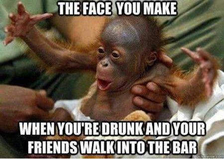 Drunk Meme Funny Image Photo Joke 01