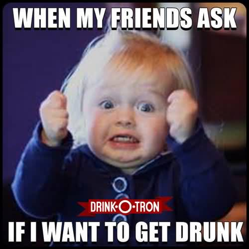 Drunk Meme Funny Image Photo Joke 05