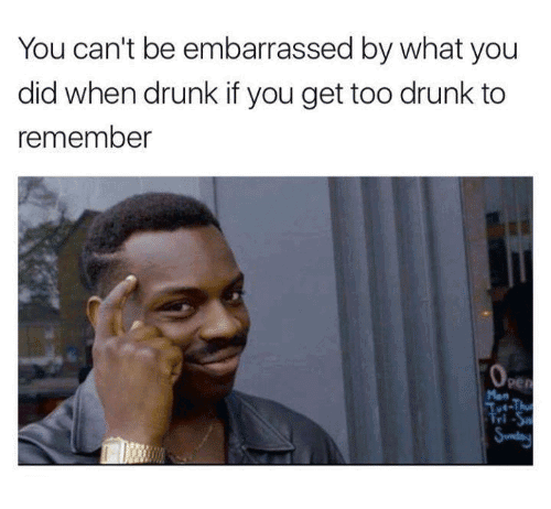 Drunk Meme Funny Image Photo Joke 18