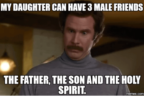Funny Meme For Daughter : Godfather meme quickmeme