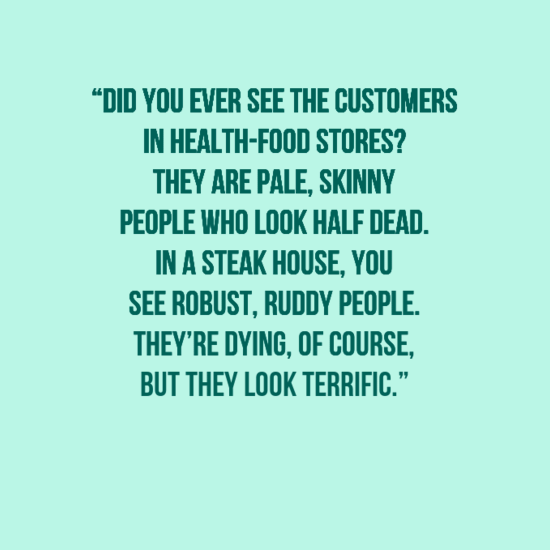 Fun Health Quotes Image 02