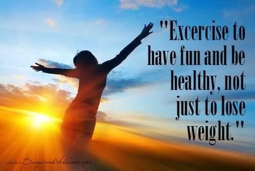 Fun Health Quotes Image 17