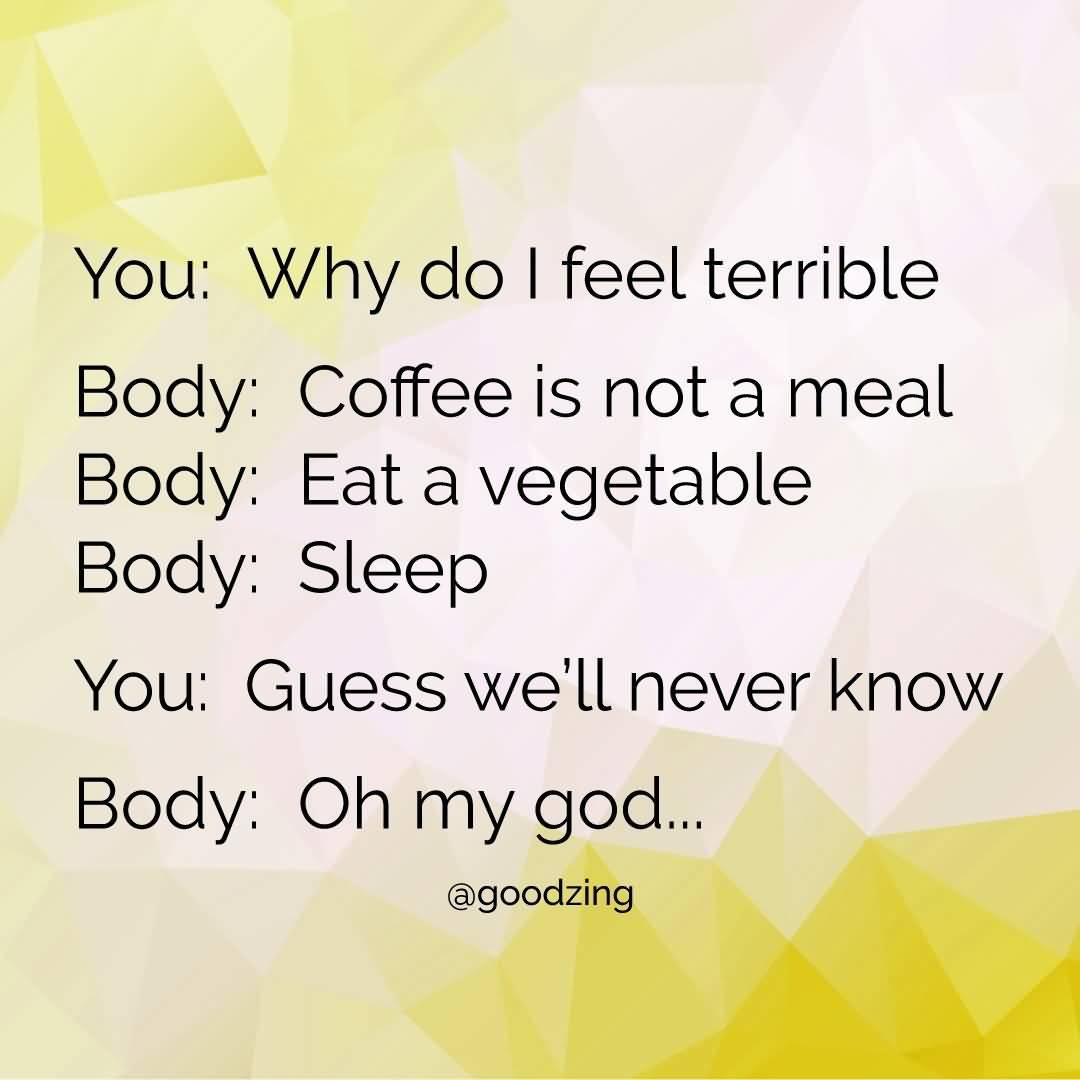Fun Health Quotes Image 20