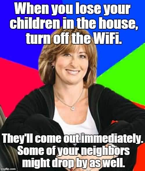 Mom Meme Funny Image Photo Joke 01