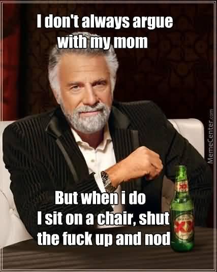 Mother Meme Funny Image Photo Joke 12