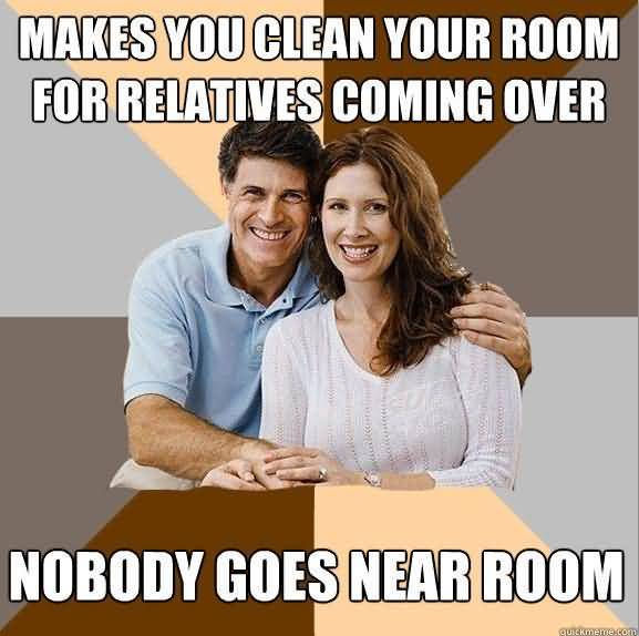 Parents Meme Funny Image Photo Joke 02