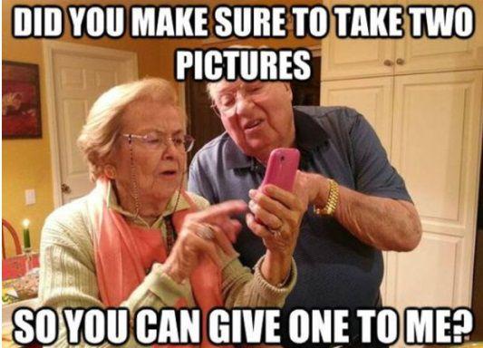 Parents Meme Funny Image Photo Joke 13