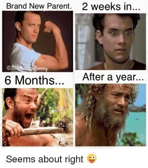 Parents Meme Funny Image Photo Joke 15