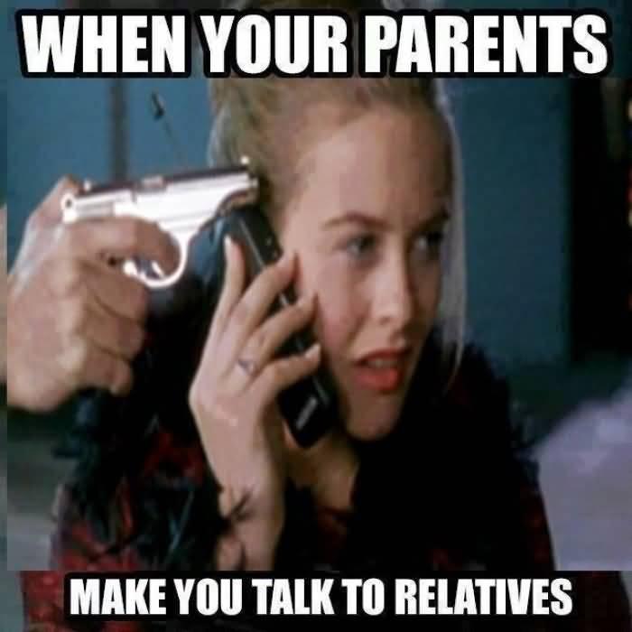 Parents Meme Funny Image Photo Joke 23