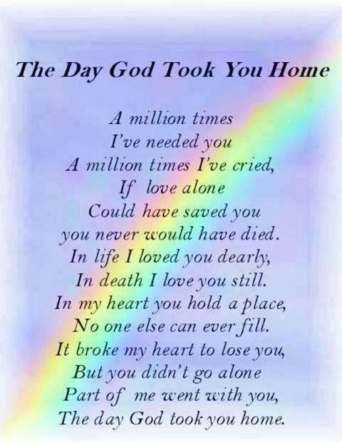 Quotes For Dead Loved Ones 14