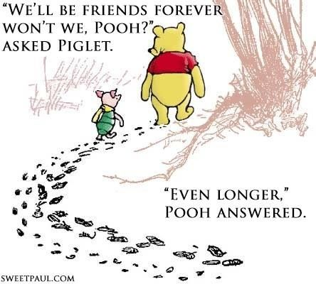 Quotes From Winnie The Pooh About Friendship 02