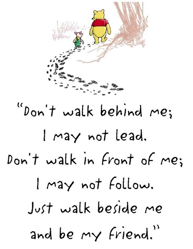 Quotes From Winnie The Pooh About Friendship 03