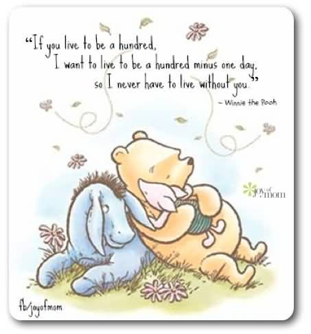 Quotes From Winnie The Pooh About Friendship 10