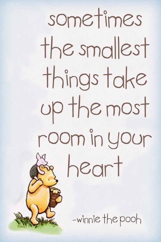 Quotes From Winnie The Pooh About Friendship 15
