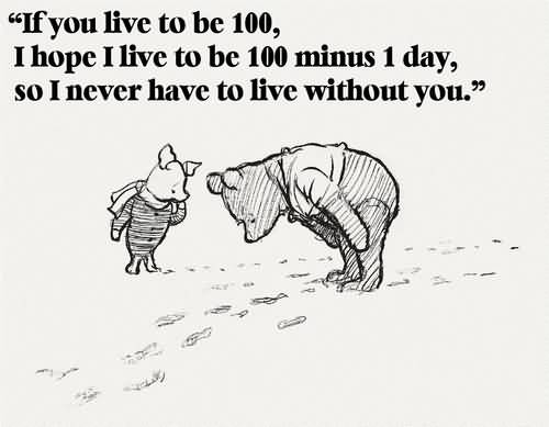 Quotes From Winnie The Pooh About Friendship 17