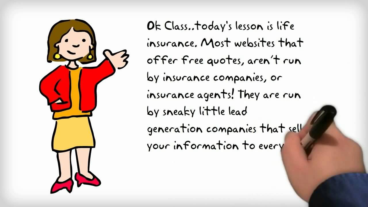 Quotes Life Insurance 07