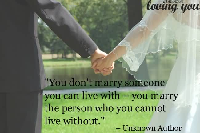Quotes Love Marriage 20
