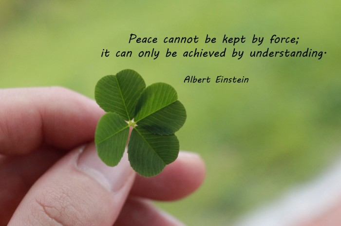 Quotes On Peace And Love 16