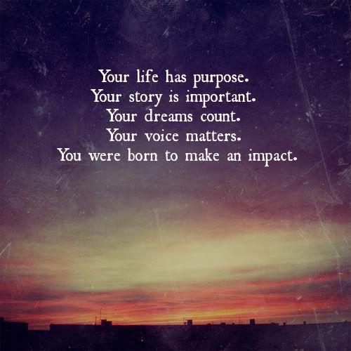 Quotes Purpose Of Life 14