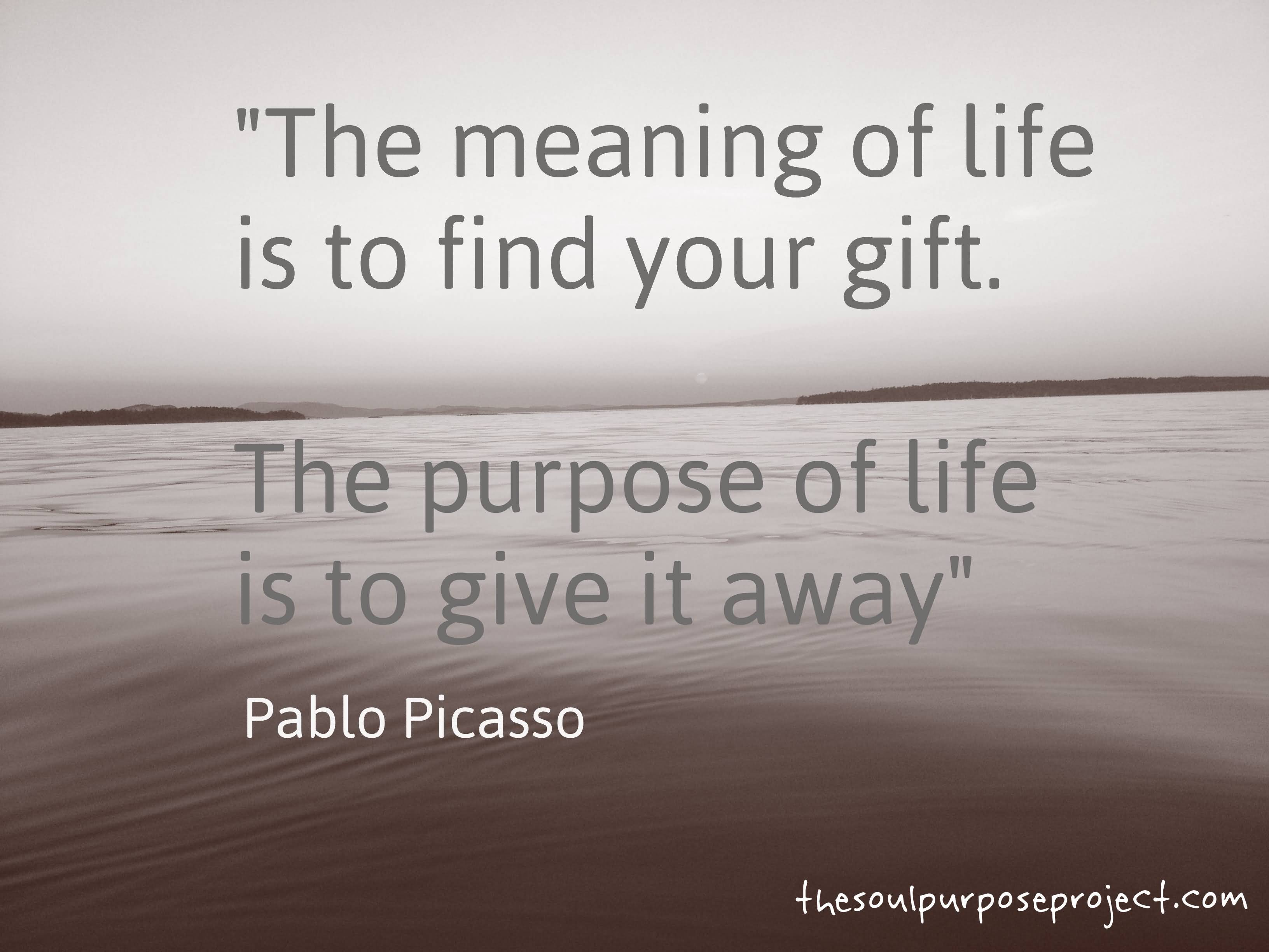 Quotes Purpose Of Life 15