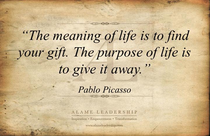 Quotes Purpose Of Life 17