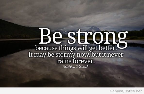 Quotes To Be Strong In Life 13