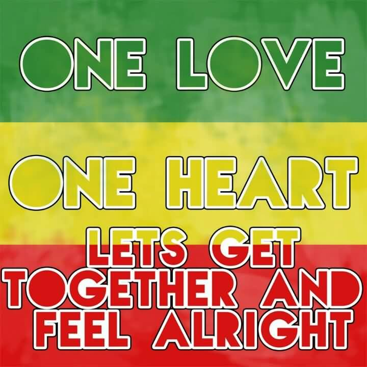 Rasta Love Quotes Wallpaperhawk Enchanting Rasta Love Quotes For Haters