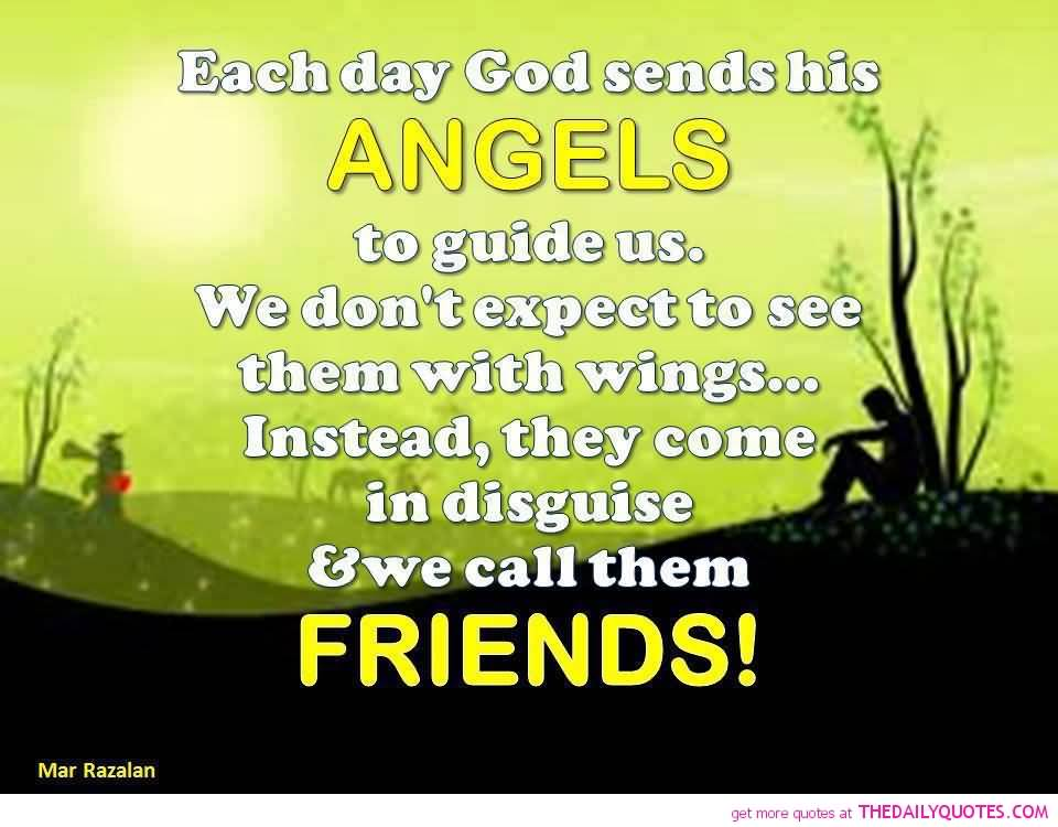 Religious Quotes About Friendship 04
