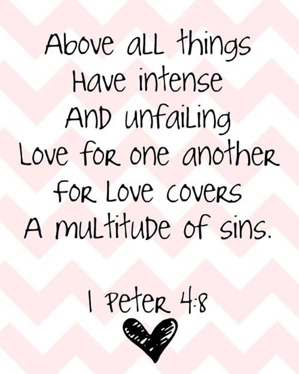 Religious Quotes About Love 01