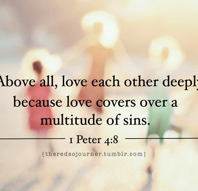 Religious Quotes About Love 03