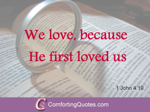 Religious Quotes About Love 11