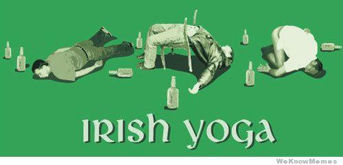 St. Patrick's Day Meme 15
