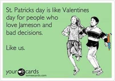 St. Patrick's Day Meme 21