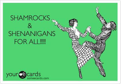 St. Patrick's Day Meme 22
