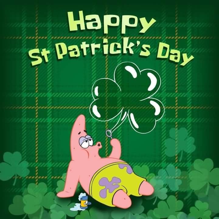 St. Patrick's Day Meme 28