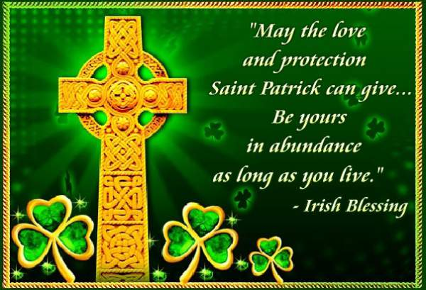 St. Patrick's Day Poems 05