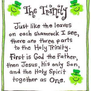 St. Patrick's Day Poems 21