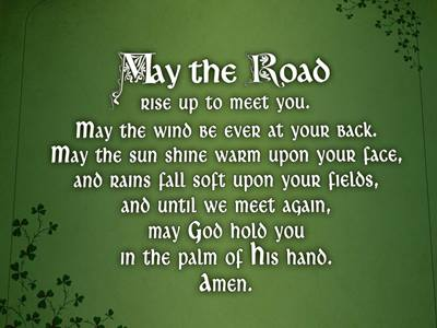 St. Patrick's Day Quotes 02