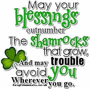 St. Patrick's Day Quotes 03