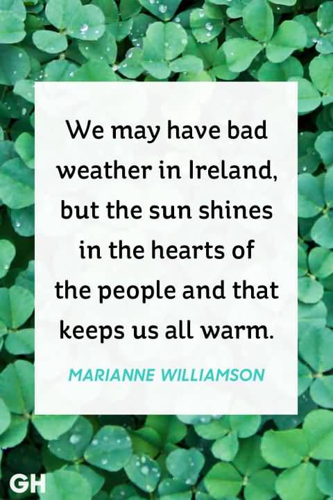 St. Patrick's Day Quotes 05