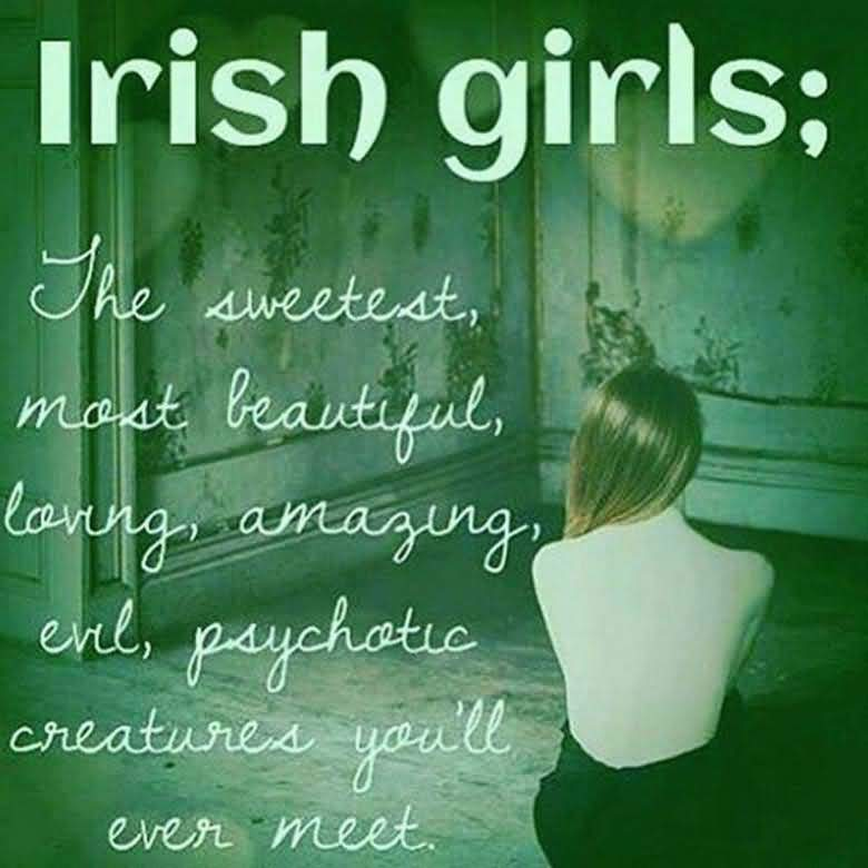St. Patrick's Day Quotes 08