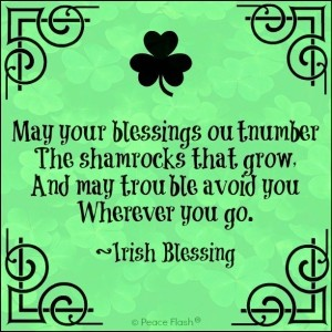 St. Patrick's Day Quotes 13