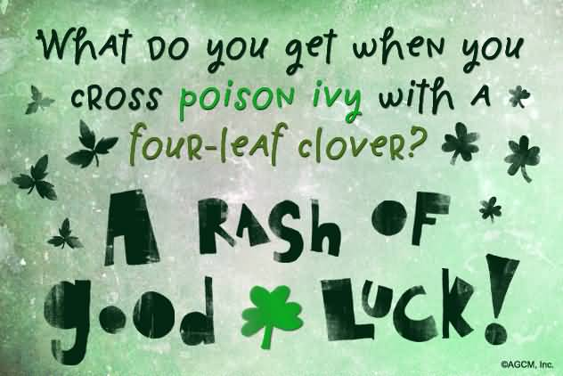 St. Patrick's Day Quotes 24