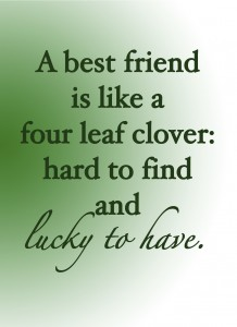 St. Patrick's Day Quotes 26